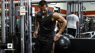 Full Body Circuit | Julien Greaux's 365 Circuit Trainer