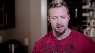Day 13   Cravings & Burn Fat & Eating Out: 12-Week Hardcore Daily Video Trainer With Kris Gethin