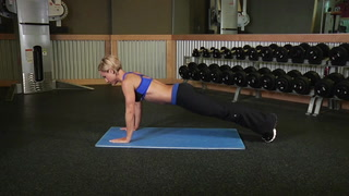 Push-up - Chest Exercise