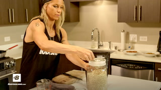 Nutrition Plan and Supplementation Guide | Clutch Life: Ashley Conrad's 24/7 Fitness Trainer