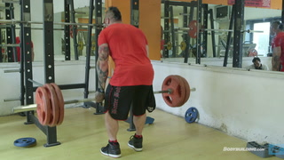 Day 67   DTP Extreme Back and Biceps Workout   Kris Gethin's 12-Week Muscle-Building Trainer