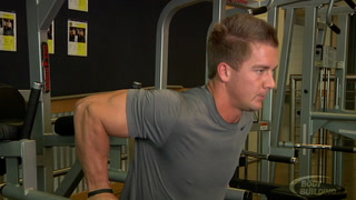 Day 13: Legs And Abs Workout & Spot Reduction | Labrada Lean Body Trainer