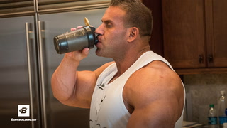 Supplements are an Advantage | Jay Cutler Living Large