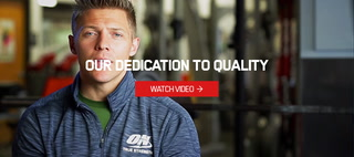 ON Gold Standard: Our Dedication To Quality