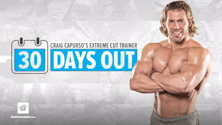 Program Overview | Craig Capurso's 30 Days Out