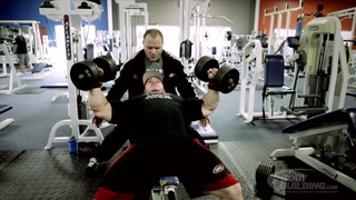 Chest & Triceps Workout | Neil Hill's Y3T Training Program