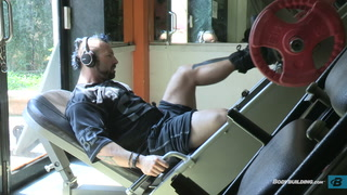 Day 78 | DTP Extreme Legs Workout | Kris Gethin's 12-Week Muscle-Building Trainer