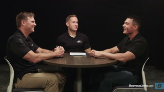 Ask The Pro Panel Presented by Bodybuilding.com