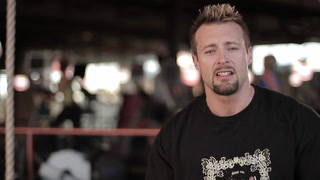 Day 37   Free Weights Vs. Machines: 12-Week Hardcore Daily Video Trainer With Kris Gethin