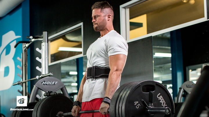Back to Basics: Mike Hildebrandt's Pull-Day Challenge
