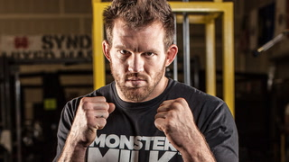 Fighting Shape | Ryan Bader