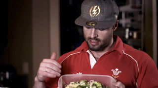 Day 50 | High Octane Healthy Recipes: 12-Week Hardcore Daily Video Trainer With Kris Gethin