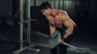 MFT28 Back Workout | Greg Plitt's 4-Week Military Fitness Trainer