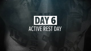 Day 6 | Active Rest Day | Kris Gethin's 12-Week Muscle-Building Trainer