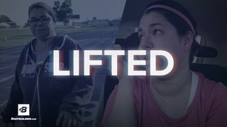 Lifted | Transformation Series Trailer