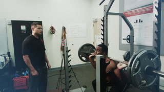 Dymatize Project Mass: Intraset Stretching (Advanced Training Techniques)