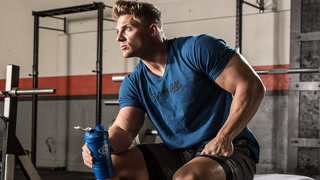 Nutrition & Supplementation | Steve Cook's Modern Physique