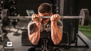 Pump Phase | Cory Gregory's 16-Week Get Swole Muscle Building Trainer